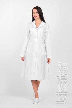 Medical gown women's Anna
