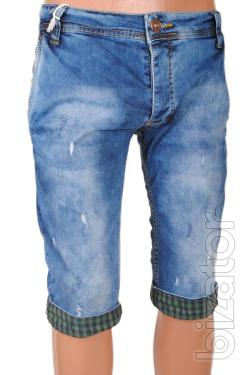 Mens shorts, breeches wholesale from 70 UAH
