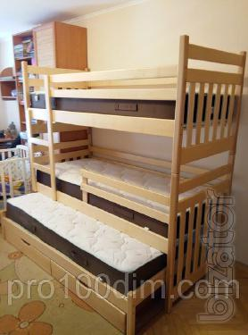 Bunk beds - low prices from Prostom