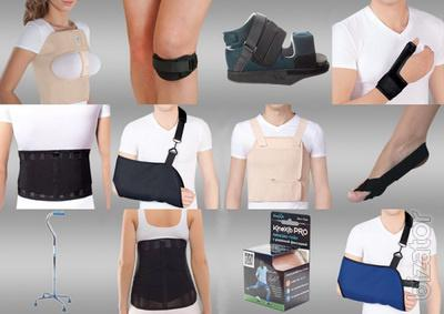 Individual Orthopedic products, insoles, shoes to order