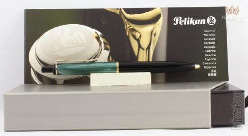 Sign stylish with a precious pen from Pelikan