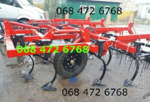 KPS 4 cultivator Four row reinforced.New!In stock!