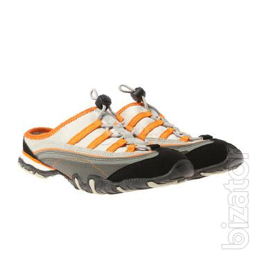 Szabo, women's leather sports 4Rest USA breathable 5 colors