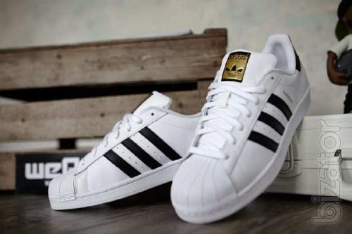 Women's running shoes original Adidas SuperStar, new