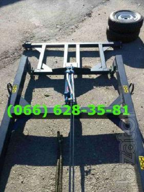 Best tow hitch for harrows AGD