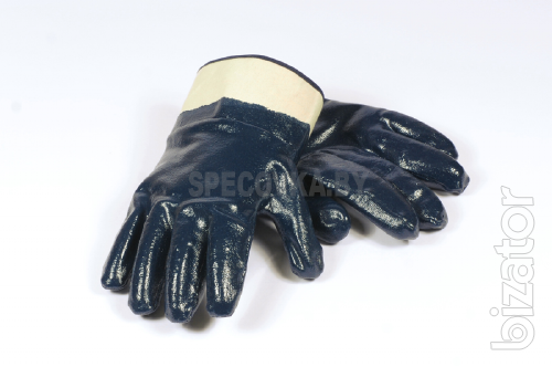 Personal protection in construction: how to apply protective gloves?
