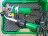 Welding semi-automatic Leister Triac Drive AT