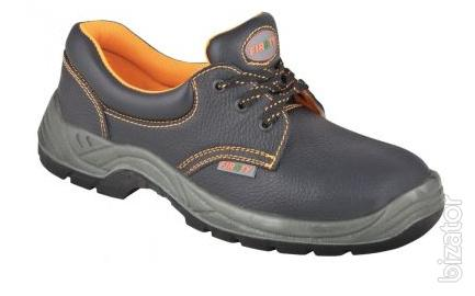 Firlow work shoes S1P with met toe