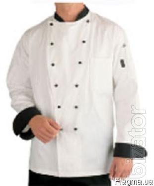 Jacket chef jacket chef