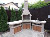 Garden, barbecue, outdoor oven grills, outdoor fireplaces barbecue for garden