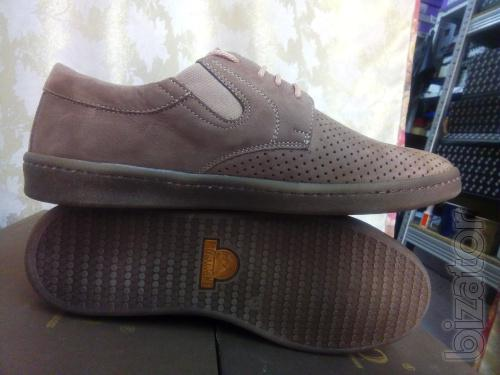 Men's sand loafer,sneakers Rondo 39,40,41,42,43,44,45 R.