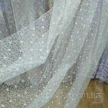 Buy tulle inexpensively