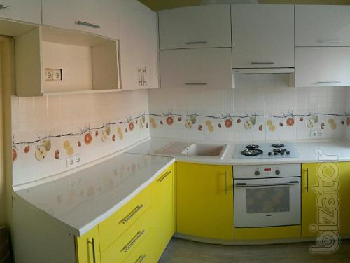 Kitchen custom