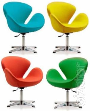 Chair bar bar chair, Svan Svan