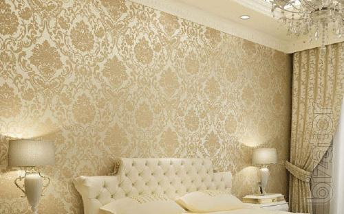 Stylish designer Wallpapers from an online store Baccara