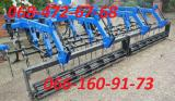 KPS 4 cultivator of continuous processing.Sell!