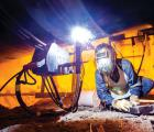 Repair of equipment orbital welding of pipes