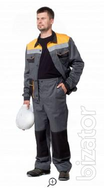 A suit working Foreman engineers