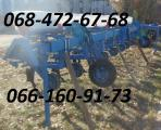 Cultivator krn 5,6 with the feed and transport ustroistvom