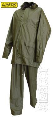 Suit PVC high tensile strength, acid-resistant K-80