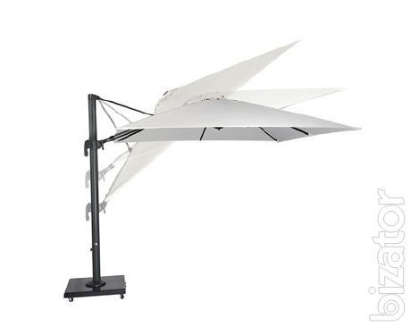 Patio umbrella solarflex t1 ø3. 5 / t1 3v3