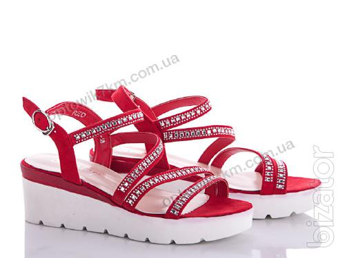 Women's shoes wholesale in Ukraine
