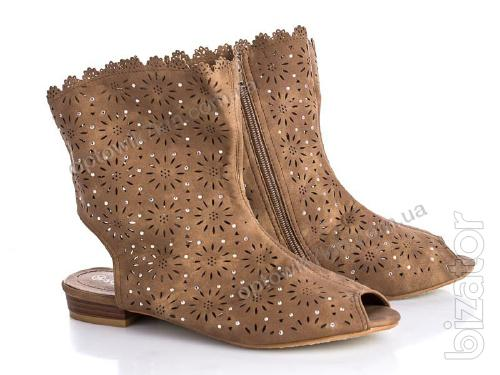 Shoes wholesale in Ukraine with delivery