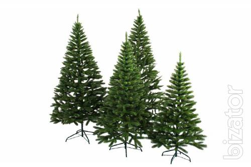 Quality artificial Christmas trees manufacturer, wholesale and retail