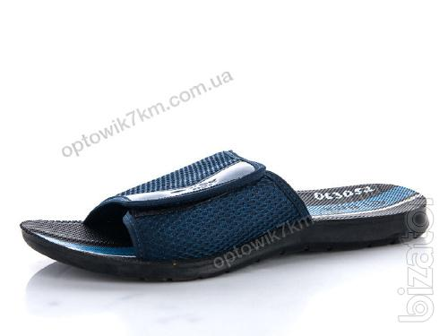Men's shoes from the manufacturer in Ukraine