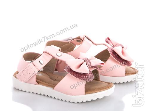 Children's shoes wholesale at a low price in Ukraine