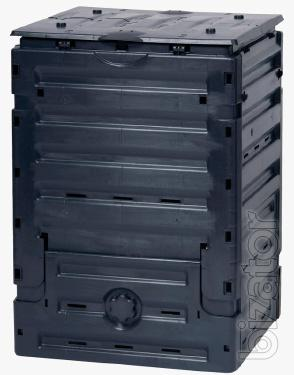 Composter Eco-Master (Eco - Master) 300 liters