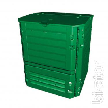 Composter Thermo-king 400 litre