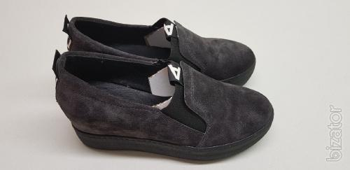 Shoes from the manufacturer slip-on shoes(3003л)