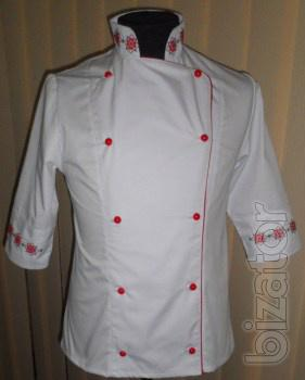 Tunic chef