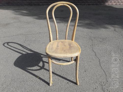 Bentwood chairs BU
