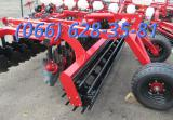 Powerful harrow Pallada 3200-01 disk