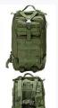 Backpack tactical olive