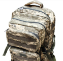 Tactical backpack camouflage 45L ZSU