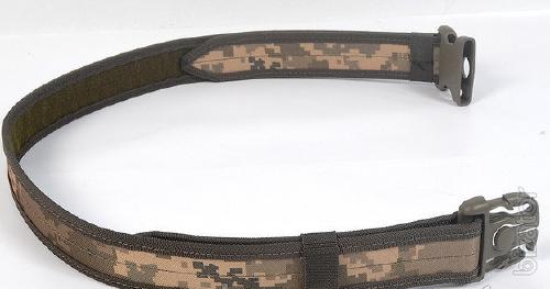 Tactical belt, pixel ZSU