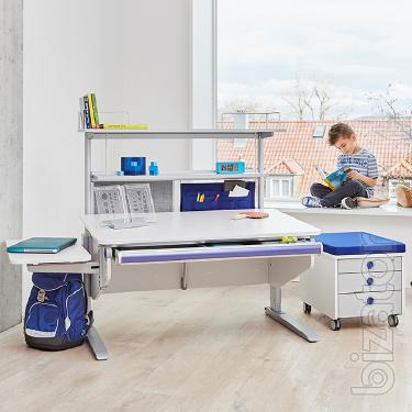 Desks-transformers and other furniture brand Moll