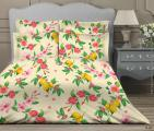Bed linen in bulk from Russia. In stock and to order.