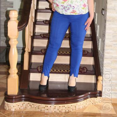 Summer women's pants