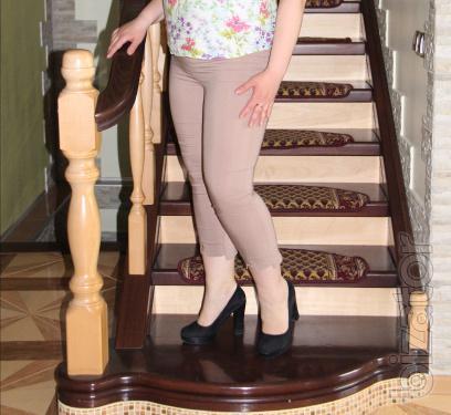 Summer Capri pants for women