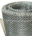 Mesh Netting galvanized 25x1,5x10 d 2.0