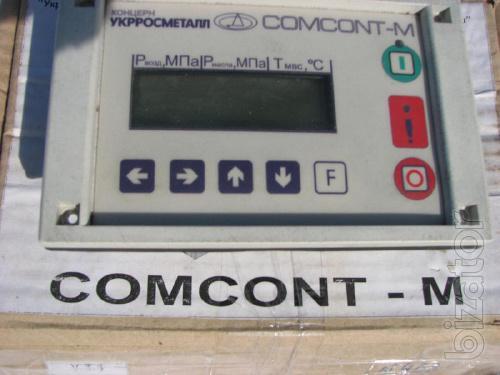 Controller comcont-m 3.4 v