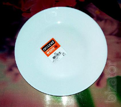 Plates Cutlery Аrcopal /Luminarc at wholesale prices