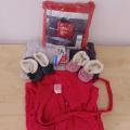 Stock clothes brand Crane (Germany) wholesale