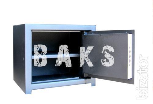 Safe furniture — CM-age 250g