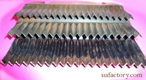 Knives for tormaresca (sokorski)