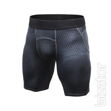 Men's shorts for sports titsy